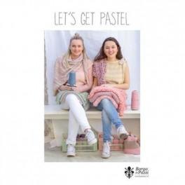 Borgo de'Pazzi Let's get Pastel