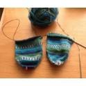 Workshop Sokken breien 12-10-2019