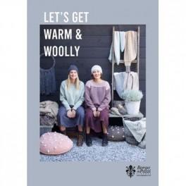 Borgo de'Pazzi Let's get warm & Woolly patronen