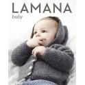 LAMANA No. 01 Baby Patronen