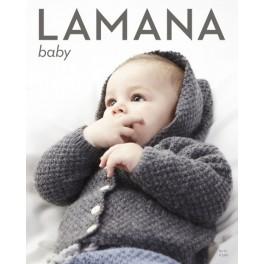 LAMANA NO. 1 Baby Patronen