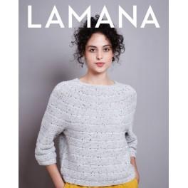 LAMANA NO. 09 Patronen