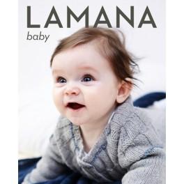 LAMANA No. 02 Baby Patronen