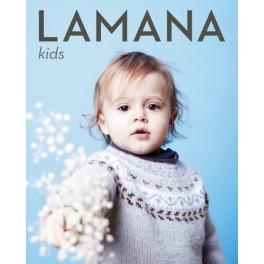 LAMANA No. 01 Kids Patronen