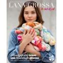 LANA GROSSA Hand-dyed Patronen