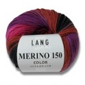 LANG Merino 150 Color 197.