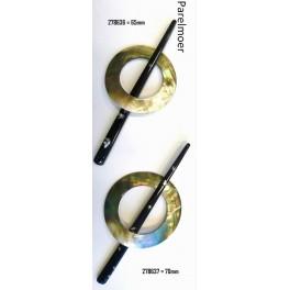 Shawl Pin 278636 (70mm)