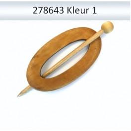 Shawl Pin 278643 kleur 1