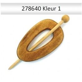 Shawl Pin 278640 (licht)