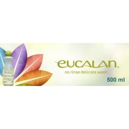 Eucalan Wasmiddel (500ml)