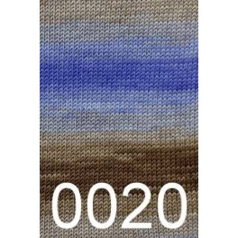 LANG Merino 120 Color 151.