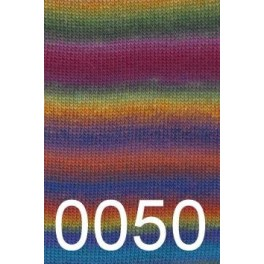 LANG Mille Colori Baby 845