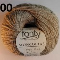 Fonty Mongolia 3