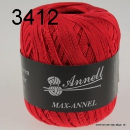 ANNELL Max