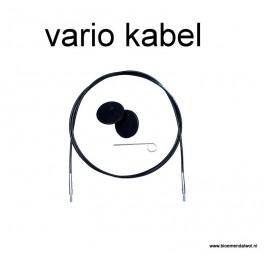 LANA GROSSA/Knitpro Vario kabel