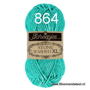 Scheepjeswol Stone Washed XL 864