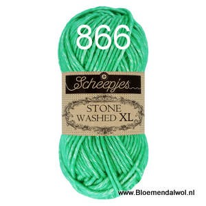 Scheepjeswol Stone Washed XL 866