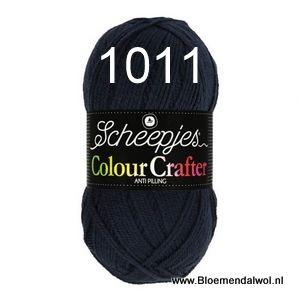 Scheepjeswol Colour Crafter 1011 Tynaarlo