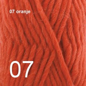 Eskimo 07 oranje