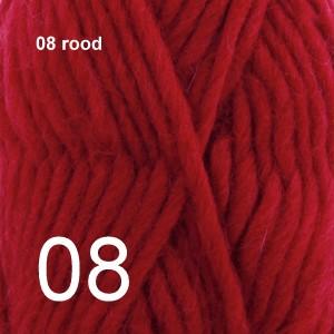 Eskimo 08 rood