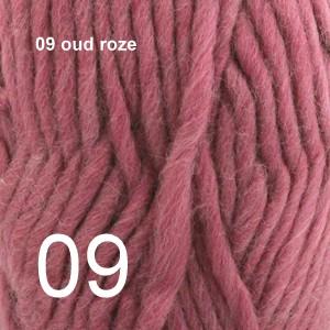 Eskimo 09 oud roze