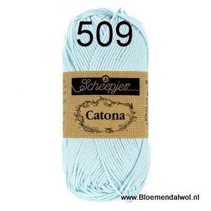 Catona 25 509 baby blue
