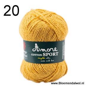 Amore Cotton Sport 20