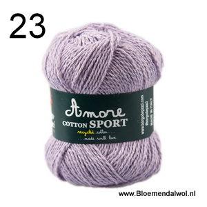 Amore Cotton Sport 23