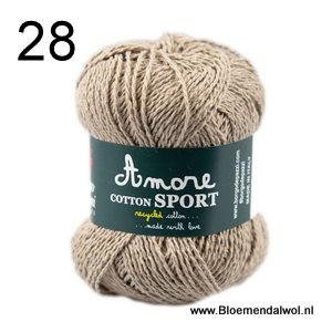 Amore Cotton Sport 28