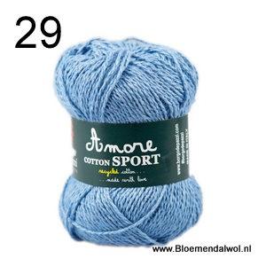 Amore Cotton Sport 29