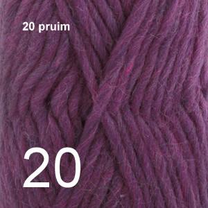 Eskimo 20 pruim