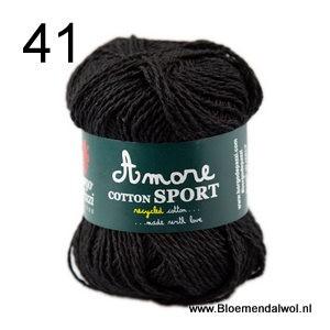 Amore Cotton Sport 41