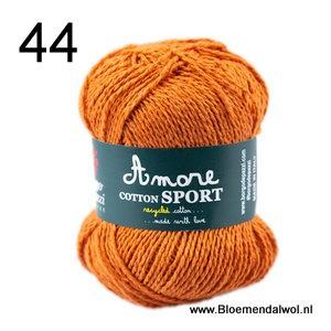 Amore Cotton Sport 44