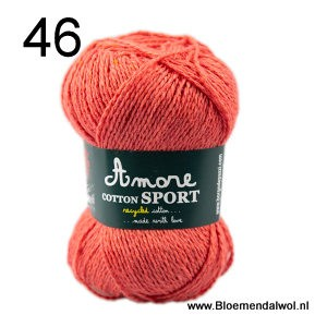 Amore Cotton Sport 46