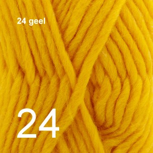 Eskimo 24 geel