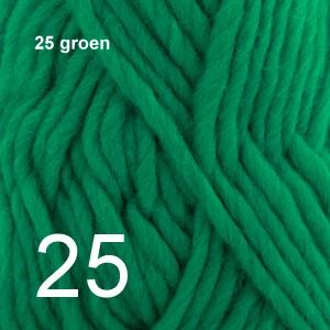 Eskimo 25 groen