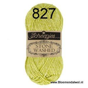 Scheepjeswol Stone Washed 827 Peridot