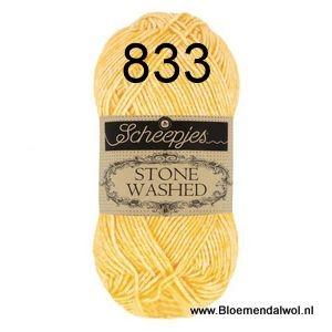 Scheepjeswol Stone Washed 833 Beryl