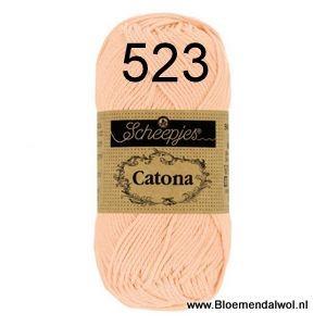 Catona 25 - 523 Sweet Mandarin