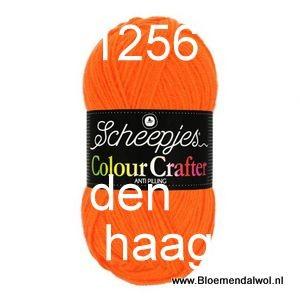 Scheepjeswol Colour Crafter 1256 Den Haag