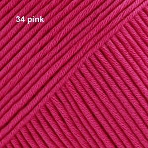 Muskat 34 pink