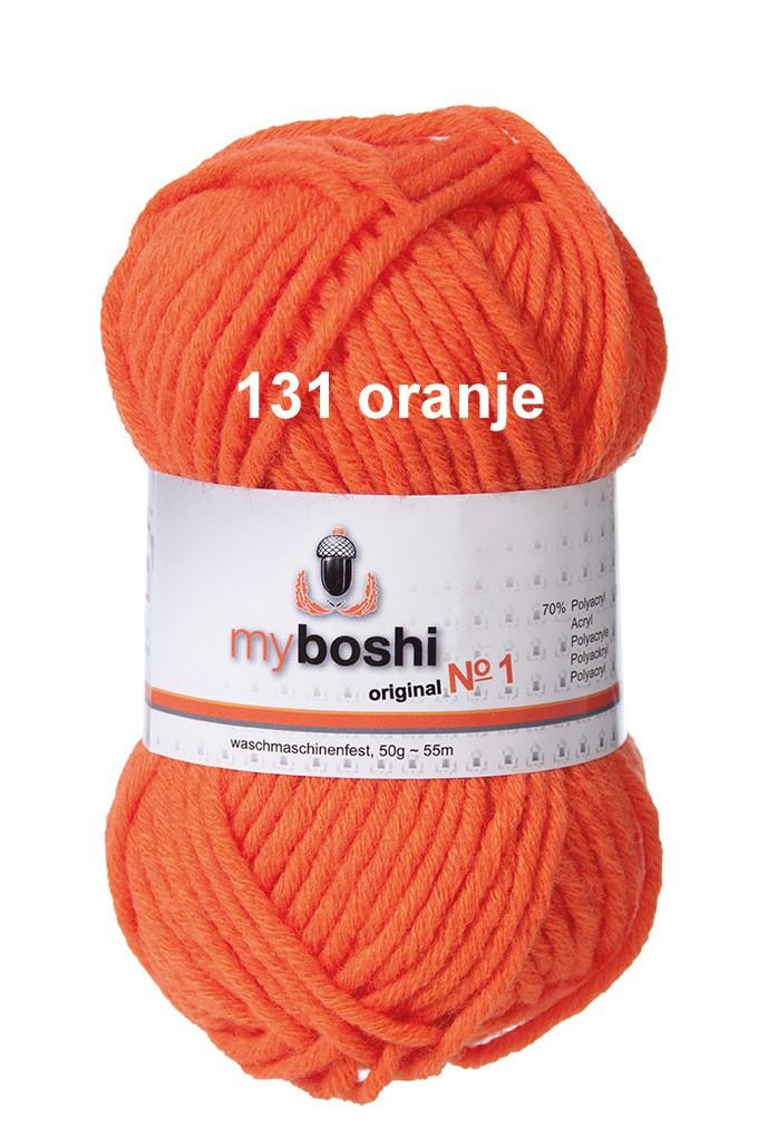 131 oranje