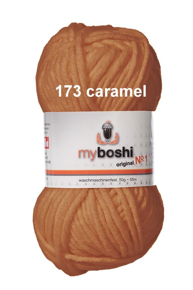 173 caramel