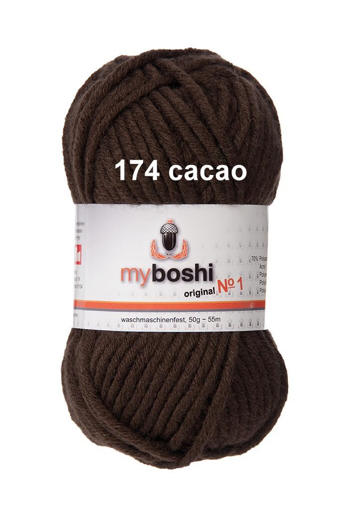 174 cacao