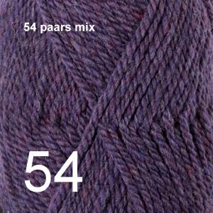 Alaska 54 paars mix