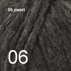 Cloud 06 zwart