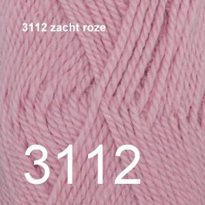 Nepal 3112 zacht roze