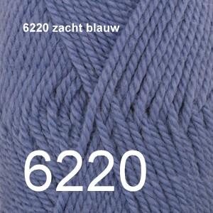 Nepal 6220 zacht blauw