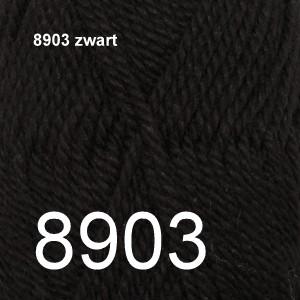 Nepal 8903 zwart