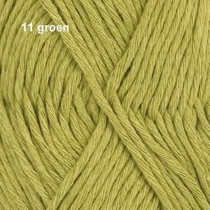 Cotton Light 11 green